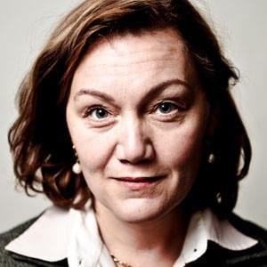Alexandra Heymowska