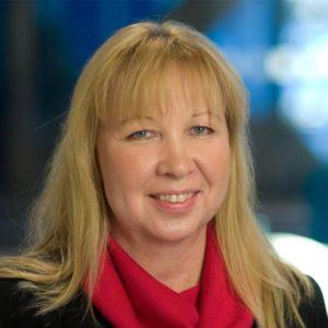 Annette Rådström, CIO, ATG