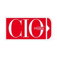 CIO Sweden logo 600