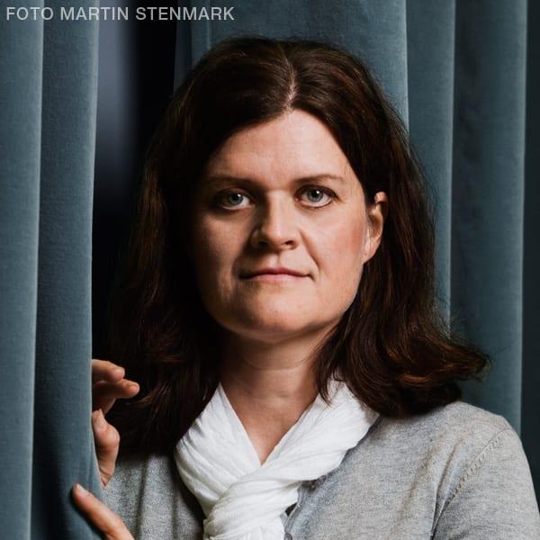 Carina Olsson, Bankgirot. Foto Martin Stenmark