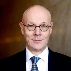 Gunnar Fröderberg, CIO, Folksam