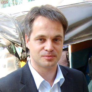 Roderik Mooren, CIO, Mölnlycke Health Care