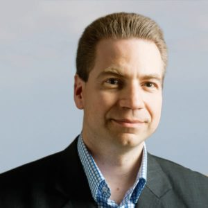 Ronnie Bodinger, CIO, Avanza Bank