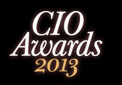 CIO Awards 2013