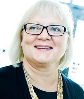Else-Marie Östling