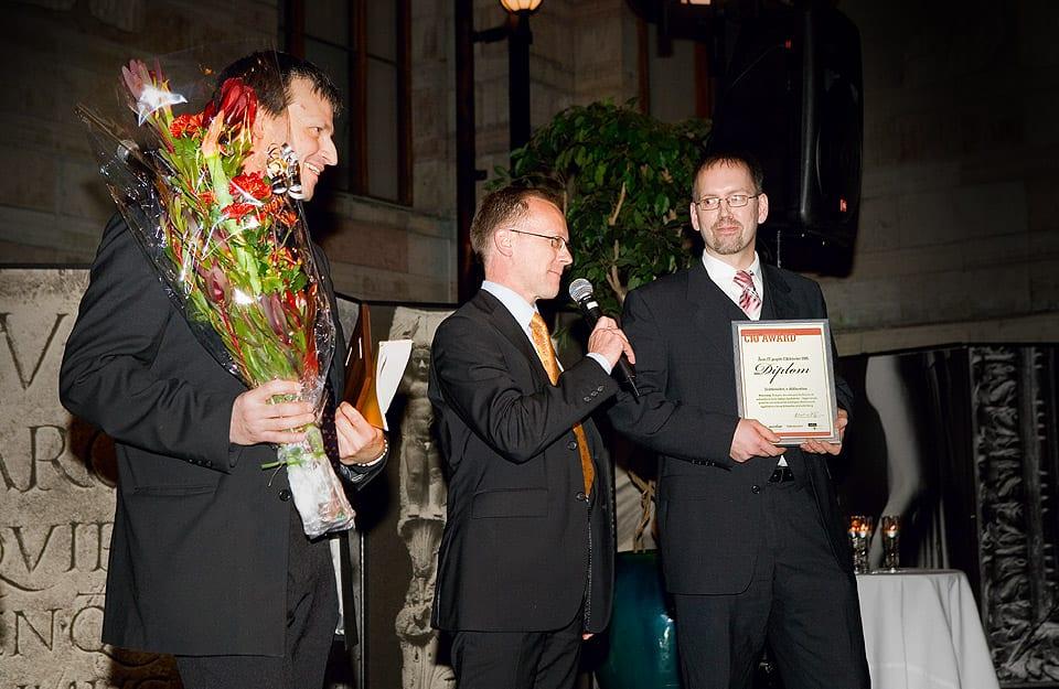 CIO Awards 2005