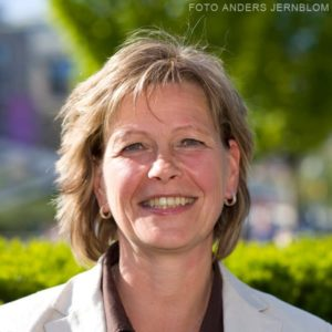 Anne Grön