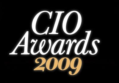 CIO Awards 2009