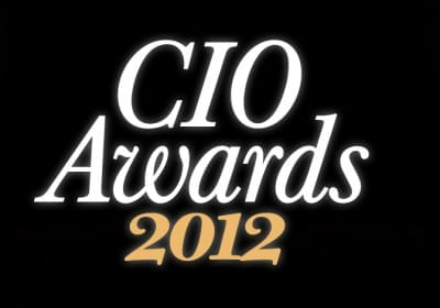 CIO Awards 2012