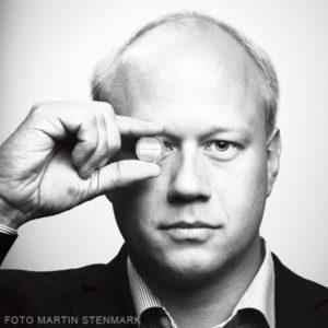 Christian Malmberg