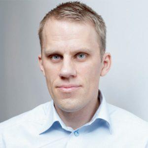 Daniel Berglund