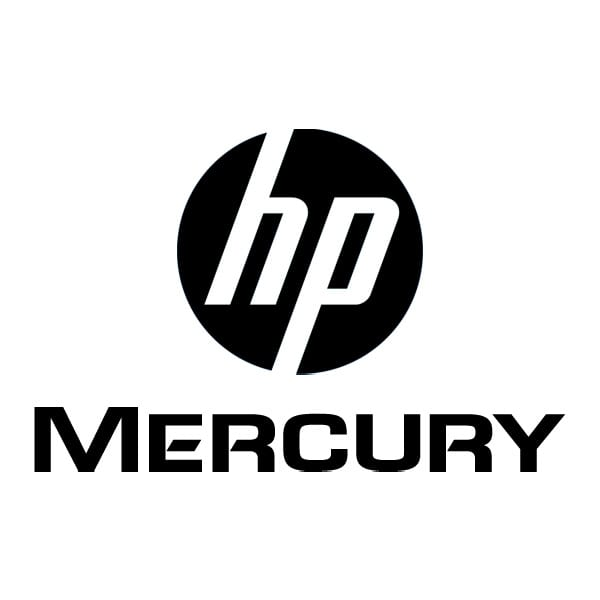 HP/Mercury