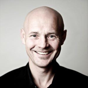 Lars Dahmén