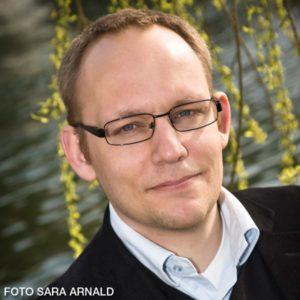Nicklas Lundblad