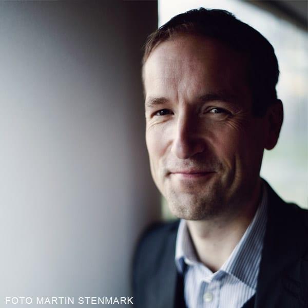 Stefan Kervefors