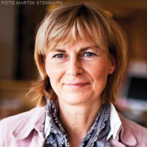 Ulla Sundberg