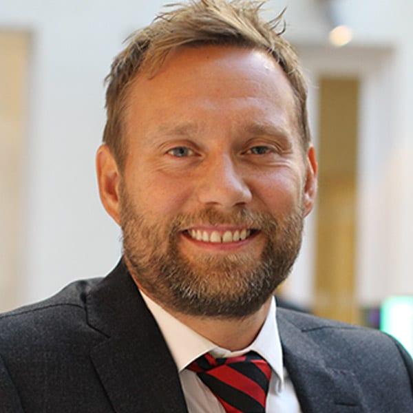 Jens Lindholm