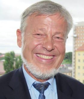 Torsten Cegrell