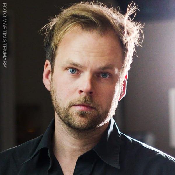 Mattias Ringh