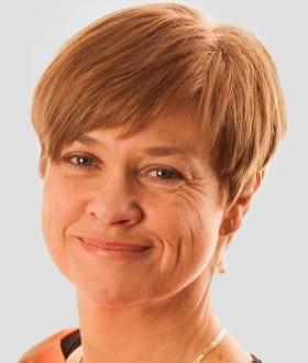 Charlotte Harald