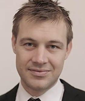 Patrik Gullerström