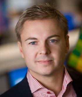 Stefan Berg
