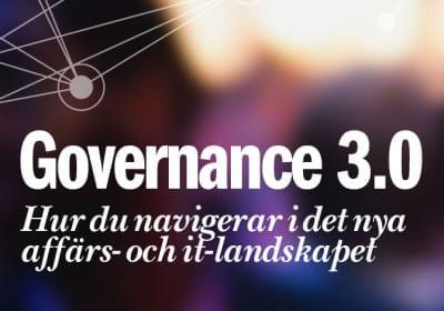 Governance 3.0