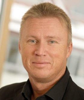 Johnny Bröms