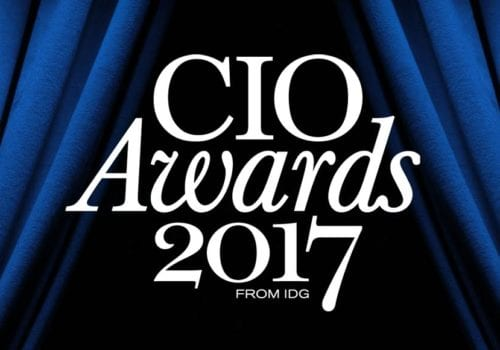 CIO Awards 2017