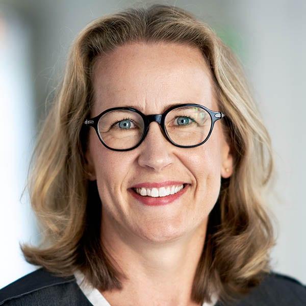 Victoria Bohlin