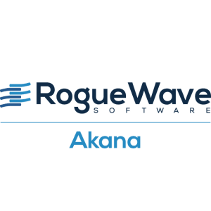 Rogue Wave Softwarelogo