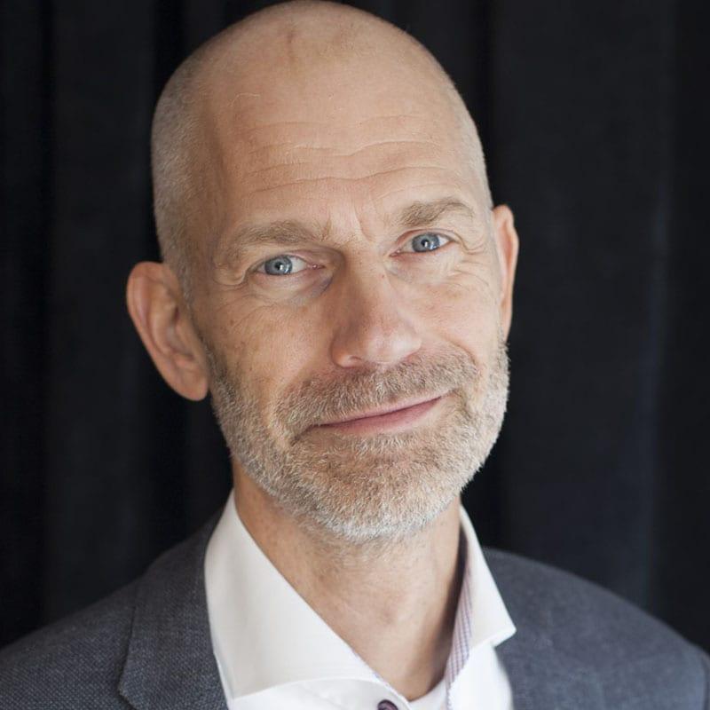 Anders Liljewall