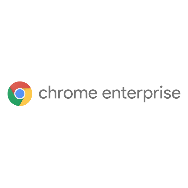 Google Chrome Enterpriselogo